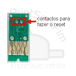 chip reset Epson T128#, T129#